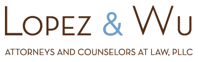 Lopez & Wu, Attorneys and Counselors at Law, PLLC
