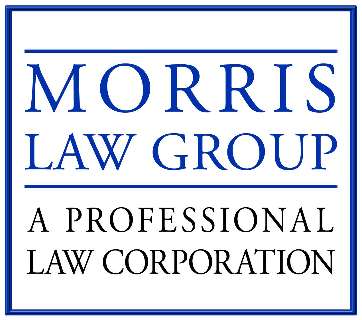 Morris Law Group, PLC