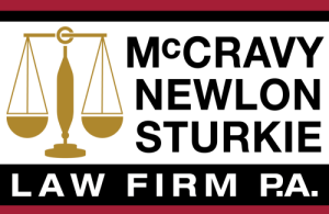 McCravy Newlon and Sturkie Law Firm, PA