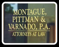 Montague, Pittman & Varnado, P.A.