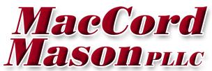 MacCord Mason PLLC
