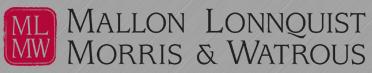 Mallon Lonnquist Morris & Watrous