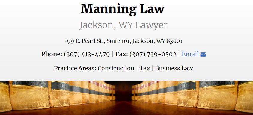 Manning Legal Services LLC