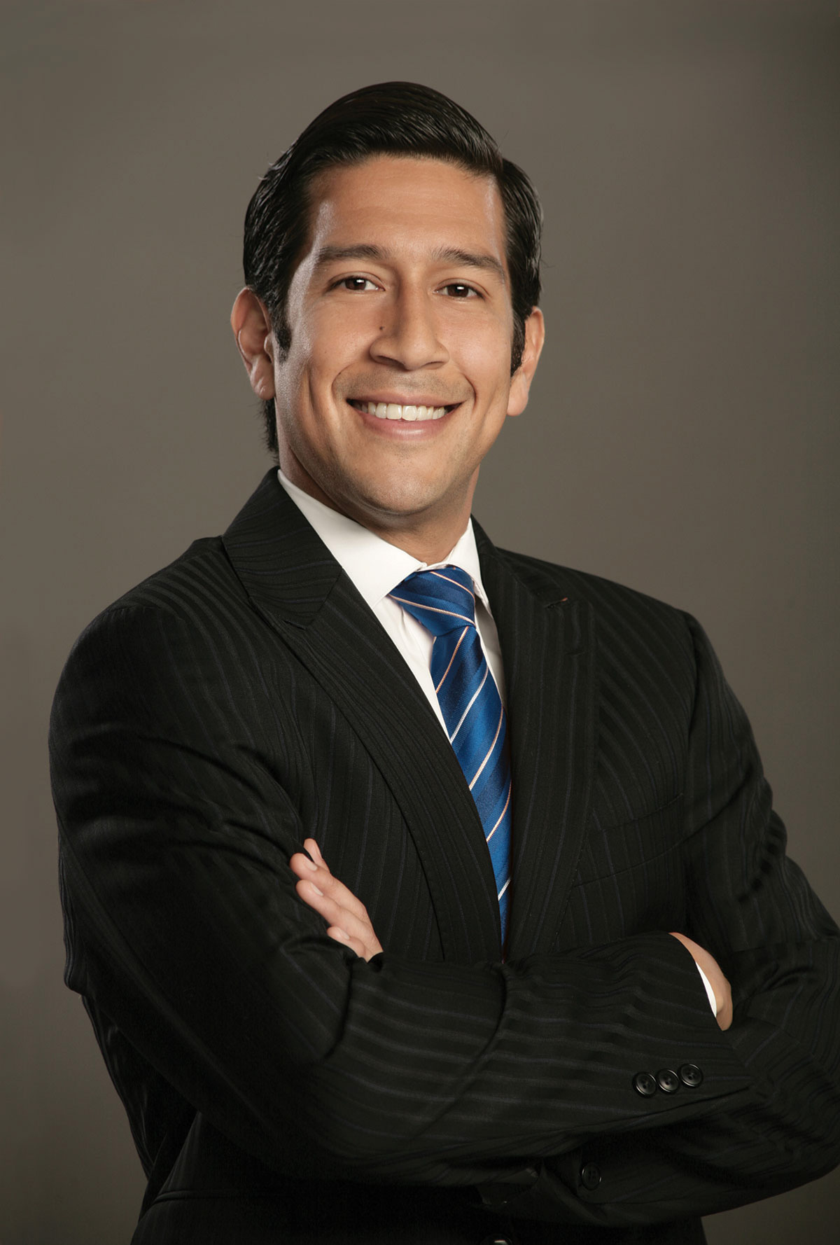 The Law Offices of Mark S. Martinez