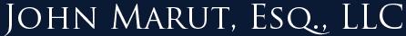 John Marut, Esq., LLC