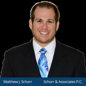 Schorr & Associates, P.C.