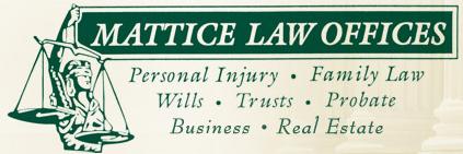 Mattice Law Offices