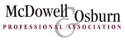 McDowell & Osburn, P.A.