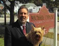 Michael L. Dubois, P.A. Attorney at Law