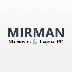 Mirman, Markovits & Landau, P.C.