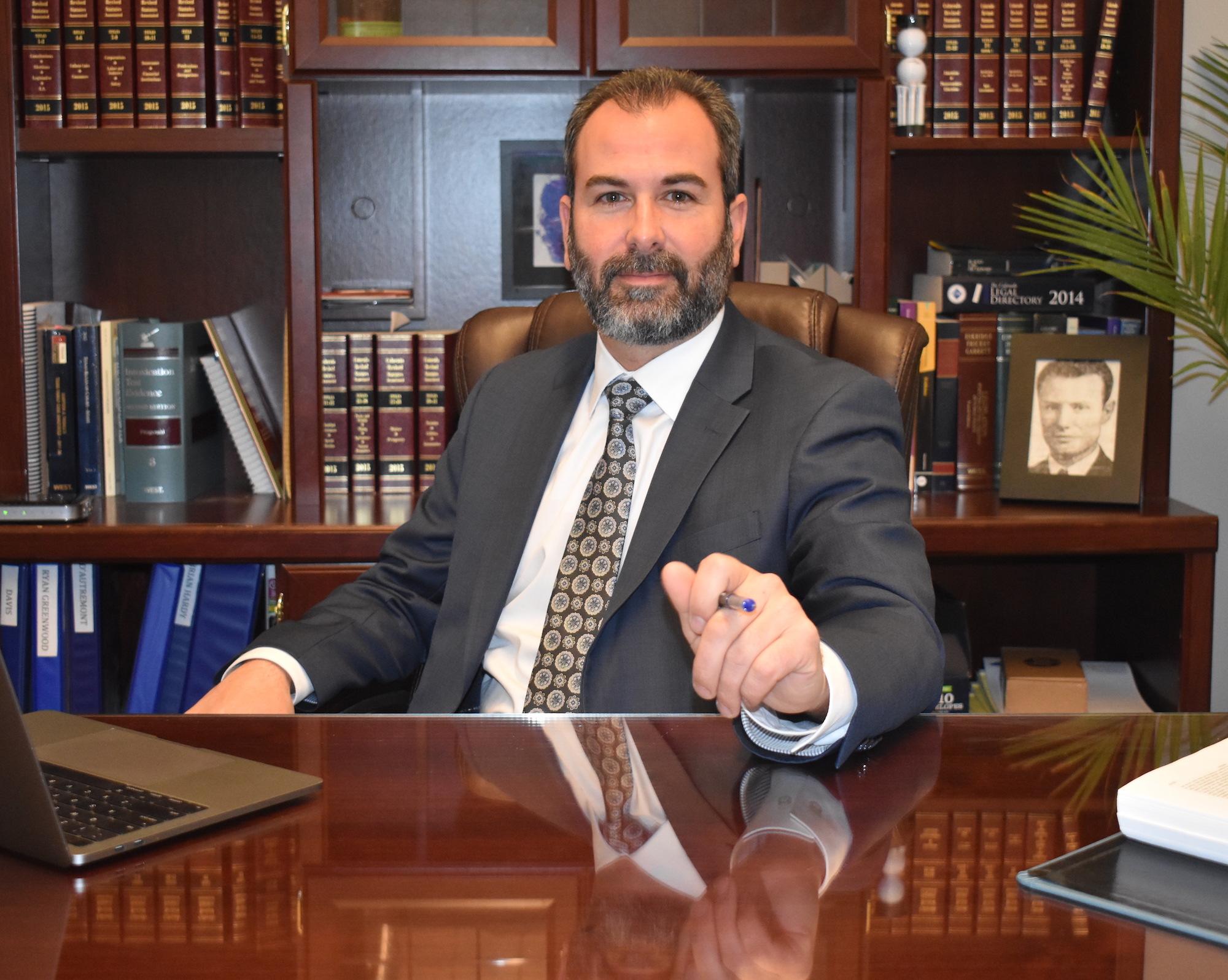 Baumgartner Law, LLC
