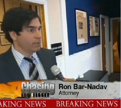 Law Offices of Ron Bar-Nadav