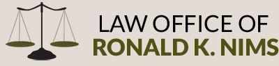 Law Office of Ronald K. Nims, LLC