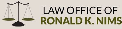 Law Office of Ronald K. Nims, LLC