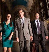 Pittsburgh Injury Lawyers