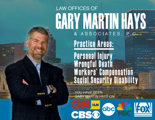 Law Offices of Gary Martin Hays & Associates, P.C.