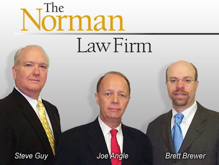 The Norman Law Firm