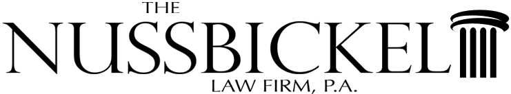 The Nussbickel Law Firm P.A.