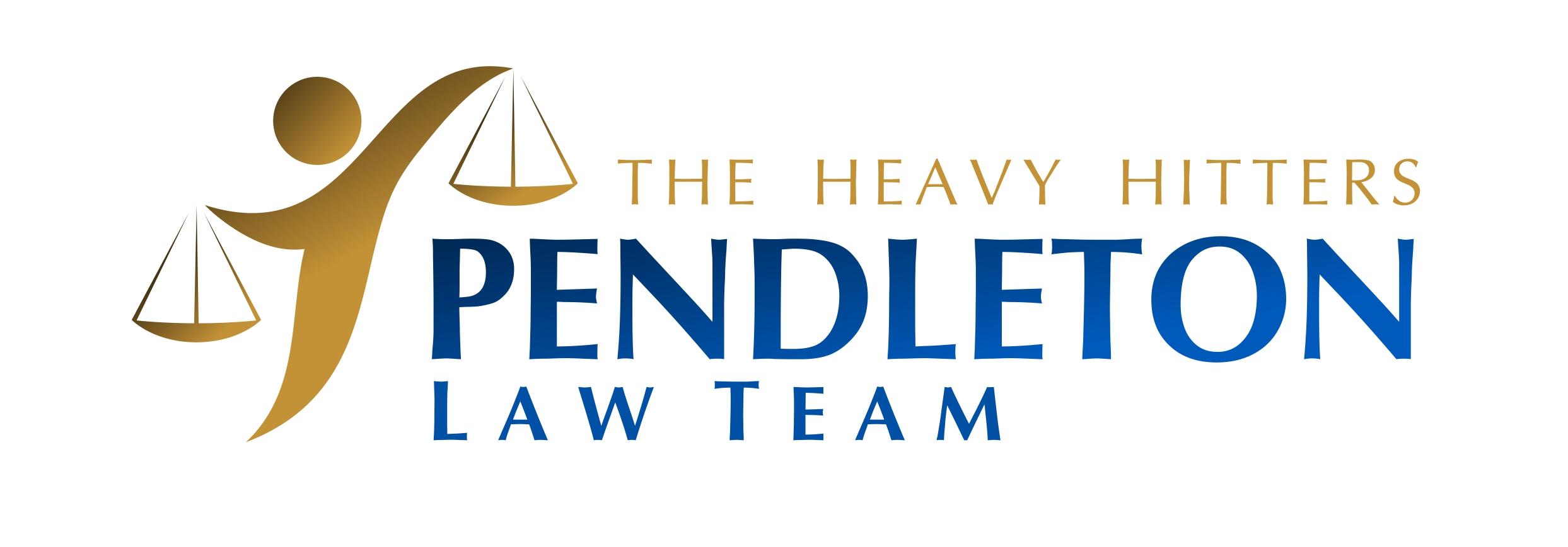 Pendleton Law Team