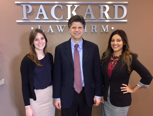 The Packard Law Firm