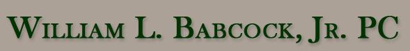 BABCOCK & JENSEN PC