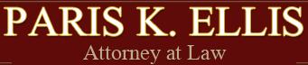 Paris K. Ellis, Attorney at Law