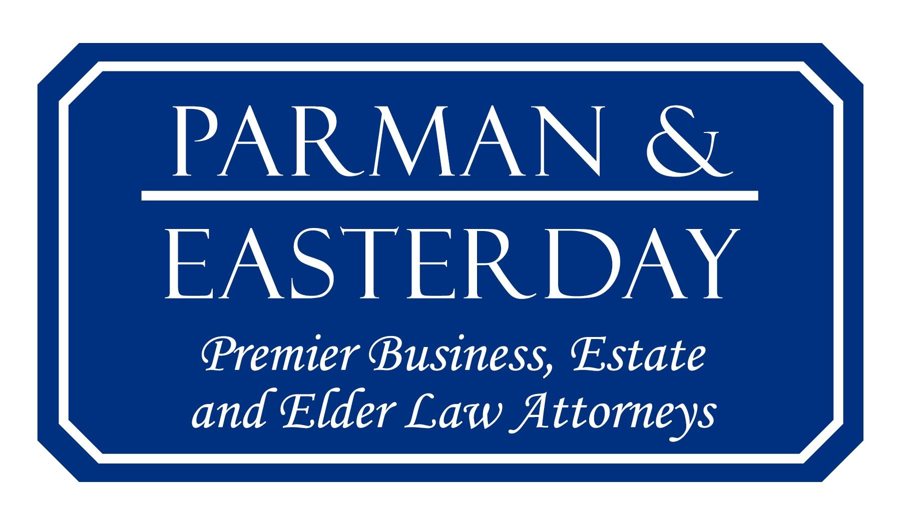 Parman & Easterday