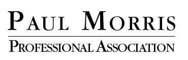 Paul Morris Professional Association
