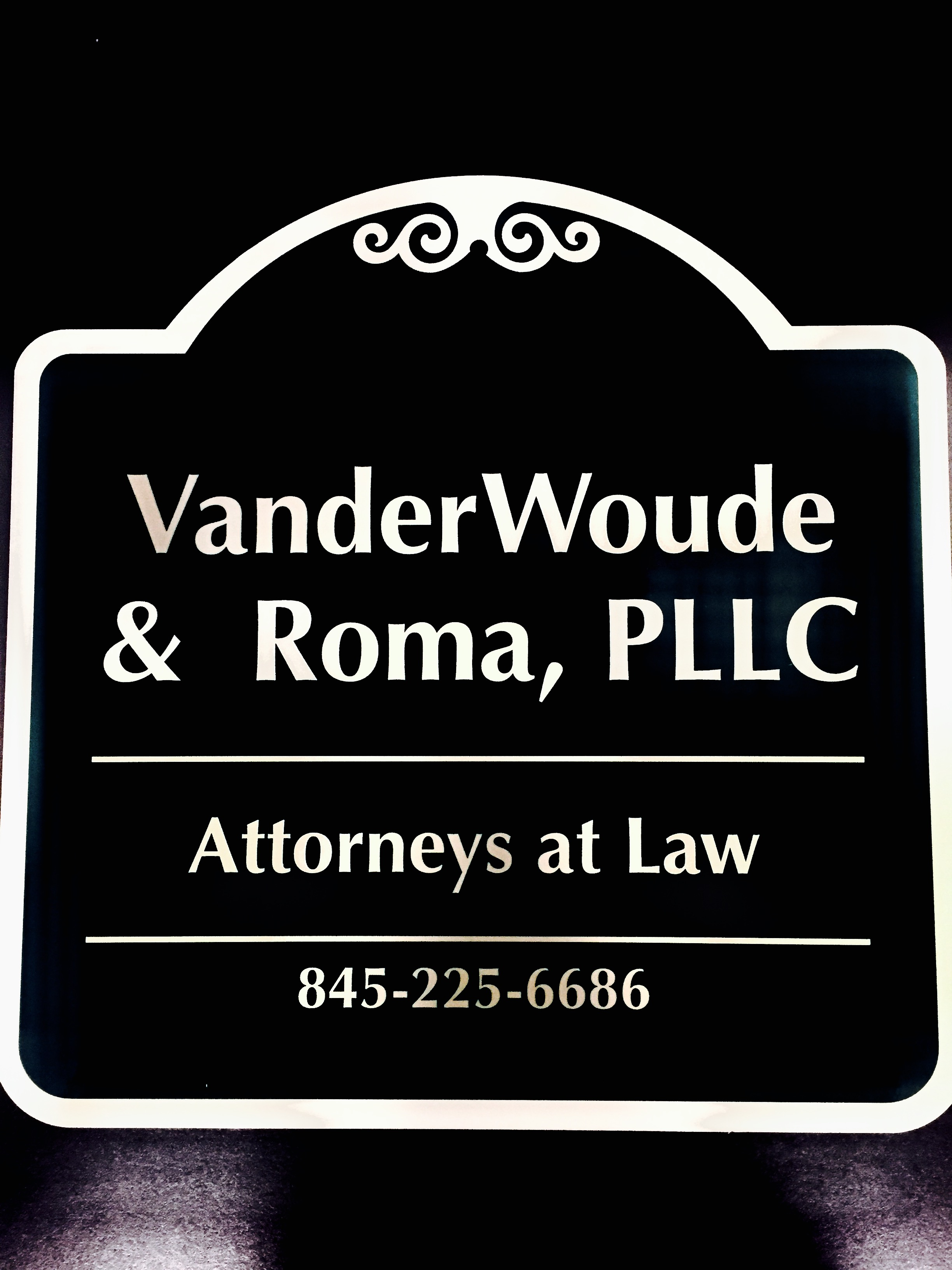 VanderWoude & Roma, PLLC