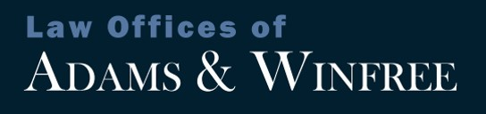 Law Offices of Adams & Winfree