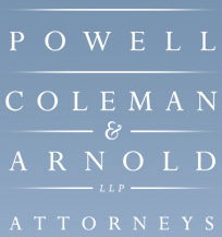 Powell Coleman & Arnold LLP