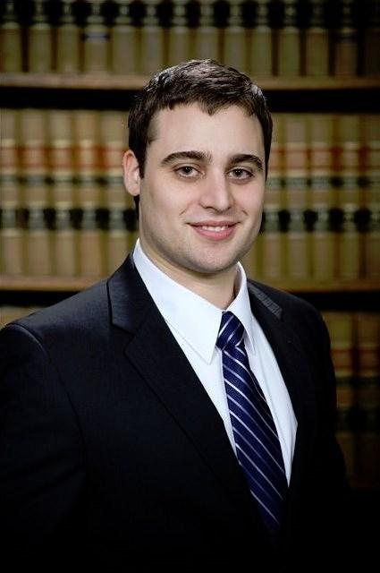 Jeff Cotton Law
