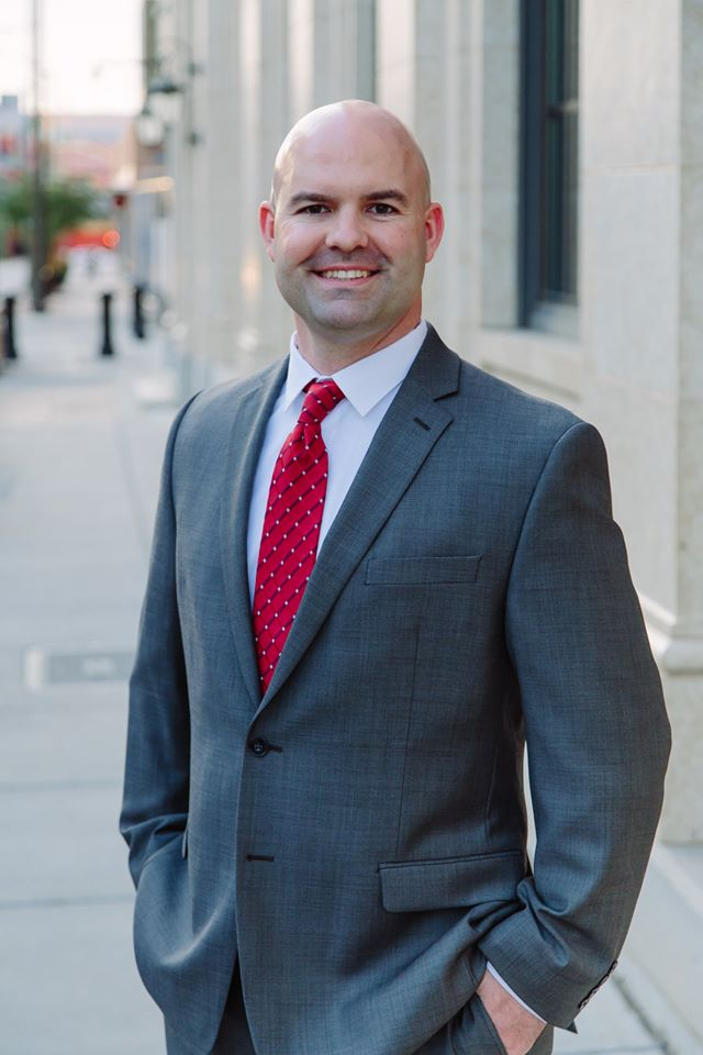 Doug Newborn Law Firm, PLLC