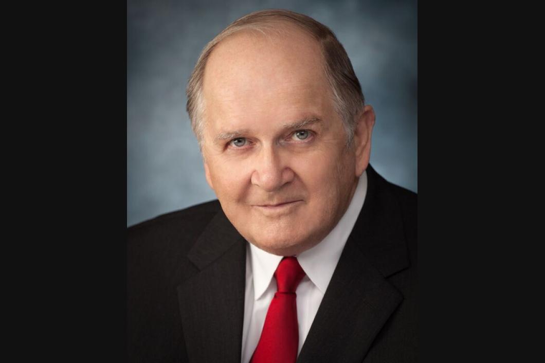 Richard Johnston, Attorney at Law