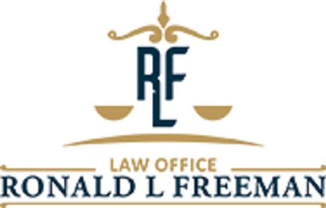 Law Office of Ronald L. Freeman