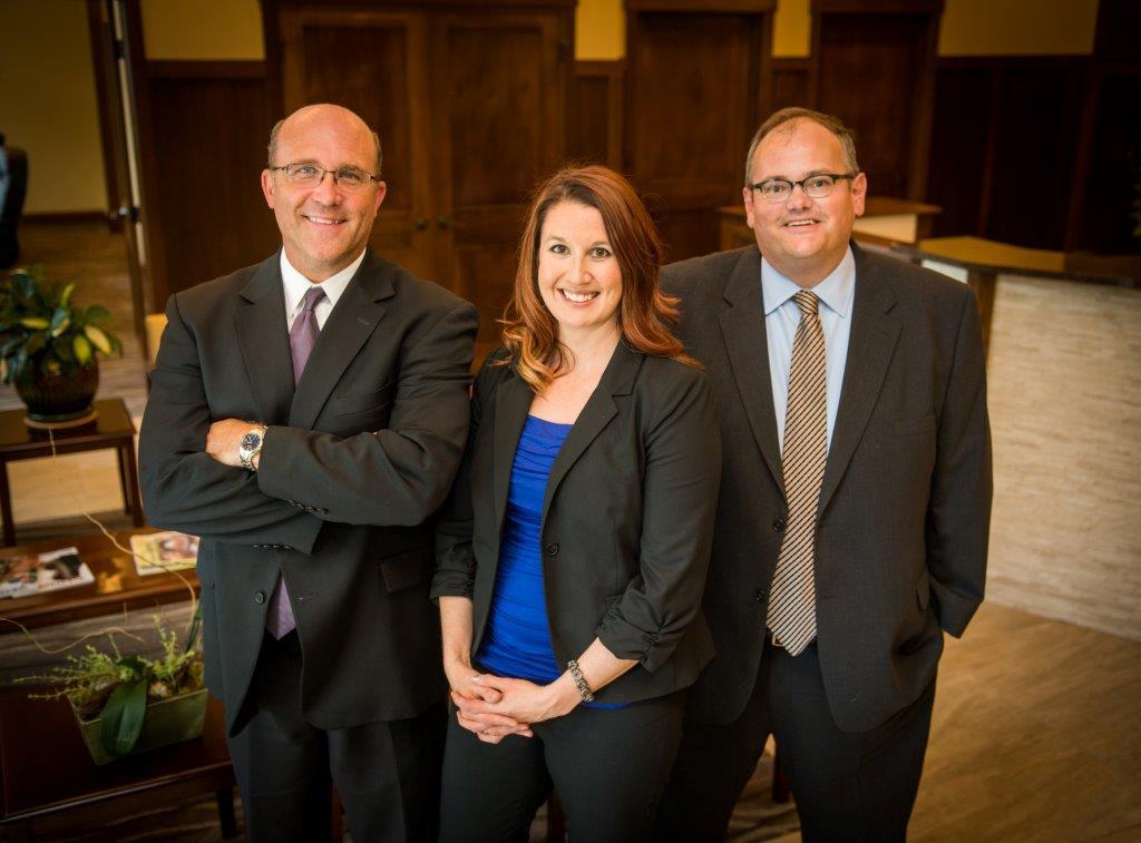 Ribstein & Hogan Law Firm