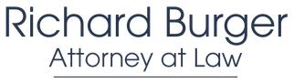 Richard Burger Attorney at Law
