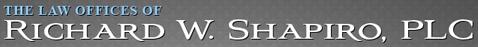 Law Offices of Richard W. Shapiro, P.L.C.