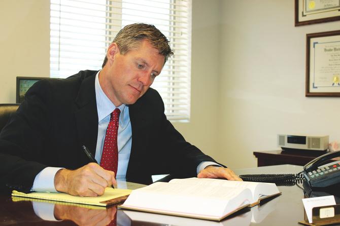 Rick Schmidt, Attorney at Law