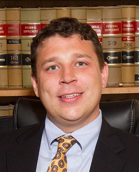 The Law Office of Robert W. Kovacs, Jr.