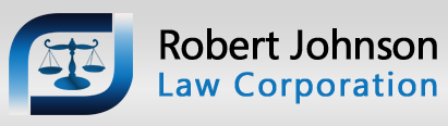 Robert Johnson Law Corporation