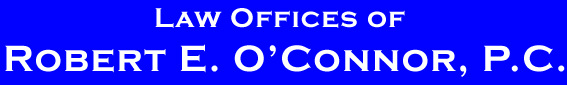 Law Offices of Robert E. O'Connor, P.C.
