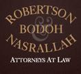 Robertson, Bodoh & Nasrallah, LLP