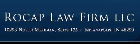 Rocap Law Firm, LLC.