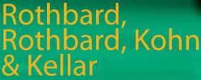 Rothbard, Rothbard, Kohn & Kellar - Bankruptcy and Insolvency