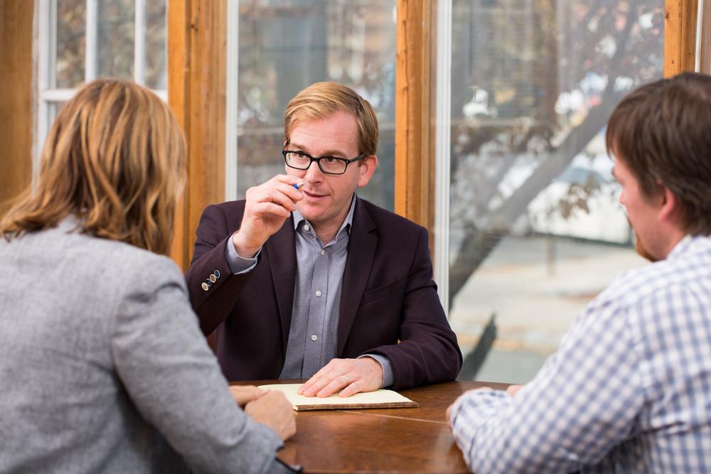 Devlin Farmer, Lawyer | Mediator