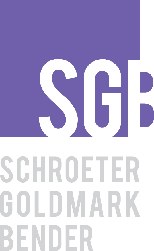 Schroeter, Goldmark & Bender Profile Image