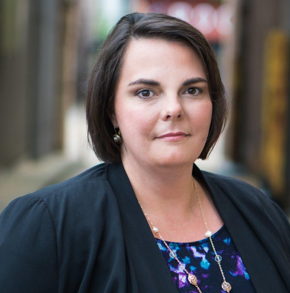 Sara Barnett, Attorney at Law