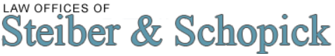 Law Offices of Steiber & Schopick