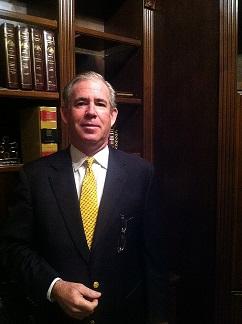 Law Offices of John L. Chalif, J.D., LL.M.